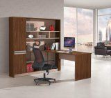 Modern Chinese Wood Executive Desk Office Furniture