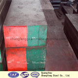 Forged Mould Steel 1.2316/S136 Die Steel