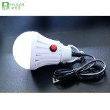 12W DC5-6V Emergency LED Portable Bulb Light