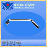 Xc-B2621 Hardware Accessories Sanitary Ware Bathroom Elbow Pull Rod