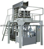 Powder Measuring and Packing Production Line (MR6/8-200F)