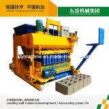 2014 Hot Selling Qtm6-25 Automatic Movable Hollow Block Making Machine