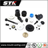 Various Plastic Injection Molded Components