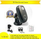 3G Wireless SMS Monitoring Video Alarm System (YL-3G-04)