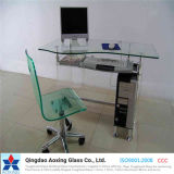 Bent/Curved Toughened Glass for Furniture/Building Glass with Ce