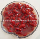 Canned Red Kidney Beans with High Quality