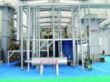 Sulfur Coated Control Release Fertilizer Production Line
