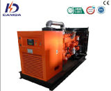 CE and ISO Approved 100kw Biogas Generator Set