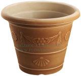 Greek Plastic Flower Pot (KD3102CP-KD3105CP)