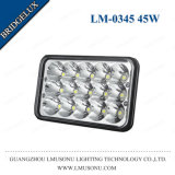 45W 6inch High Power off Road LED Driving Lights