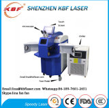 High Precision YAG Laser Soldering Machine for Jewelry Price
