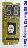 275 PCIE Mini PCI Testing Card