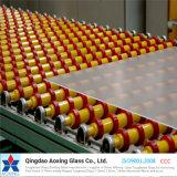 Anti Reflective Coating Low Iron Solar Glass for PV Panel