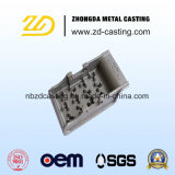 OEM Heat Resistant Steel by Stamping