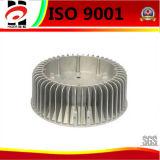 Dome Heatsink Aluminum Die Casting