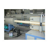 PPR Hot Cold Water Pipe Extrusion Line 20-110mm