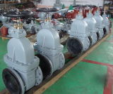 Marine Cast Iron/Steel Gate Valve (JISF7363/7364/7369)
