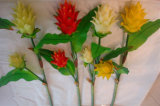 Artificial Flower, Rubber flower, rubber material flower (GS033)