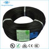 UL 3122 Silicone Fiberglass Braided Single Core Wire