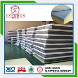 Royal Cool Gel Memory Foam Mattress with Healthy and Elegant Cover