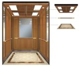 Wooden Cabin Passenger Elevator with Competitive Price