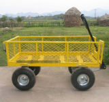 Garden Mesh Cart for USA