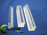 LCD Industry-Specific High Transmittance Quartz