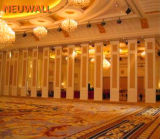 Aluminum Partition Wall System for Hotel, Restaurant, Banquet Hall