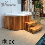 China Cheap Indoor SPA Bathtub (JCS-20)