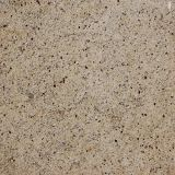 Natural Granite Tile/Slab Atlantic Yellow for Wall/Countertop