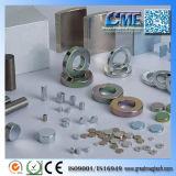 High Quality N35 N42 N52 Strong Neodymium Ndefeb Permanent Magnet