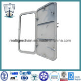 Marine Ship Weathertight Steel Door with Class Certificate