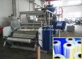 Plastic PE/LLDPE/LDPE Stretch Film Extrusion Line/Plastic Wrap Production Line