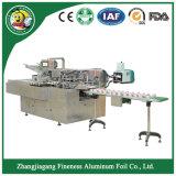 Horizontal Aluminum Foil Cartoning Machine
