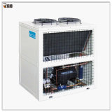 Box Type Condensing Units, Bitzer Compressor Condensing Unit