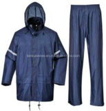 With Pockets Cheap Rain Wear for Hunting or Hiking