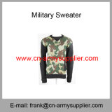 Camouflage-Army Pullover-Police Pullover-Military Pullover