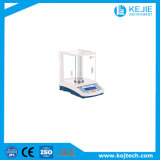 New Higher Stability and Reaction Speed Precise Analytical Balance
