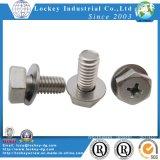 Stainless Steel 304 Machine Screw Machining Screw