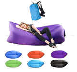 OEM Water Proof Outdoor Travel Camp Beach Air Inflatable Sleeping Bag Sofa