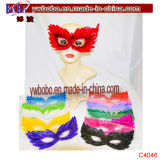 Halloween Mask Party Costumes Hen Night Holiday Gifts (C4046)