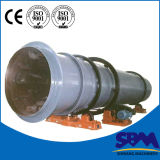 High Efficiency Coal/Cement/Lime/Stone/Silica Sand Rotary Dryer
