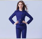 Made to Measure Fashion Slim Fit Office Lady Blazer