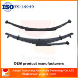 Customized Truck Leaf Spring