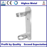 Oblong Wall Bracket for Baluster, Handrail and Railing