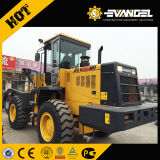 Shantui 3m3 5ton Wheel Loader SL50W for Sale