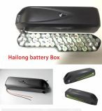 Customized E-Bike Battery/ Hailong Box Battery/ Lithium Battery / 18650 Lithium Battery Pack