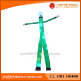 Custom Green Light Inflatable Airdancer (D1-020)