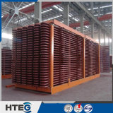 Boiler Efficiency Improvement Plain Tube Economizer