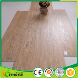 Wood Deep Embossed UV Coating Click PVC Vinyl Flooring